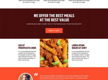 best-italian-restaurant-lead-capture-converting-responsive-landing-page-design-001